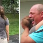 Stepdad Sold His Precious Car to Pay for Wedding. Years Later, Daughter Surprises Him With Same Car.