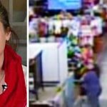 A Teen Hears Screaming Inside Walmart, Then Runs to Grab a Lifeless Baby From Her Frantic Mom.