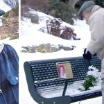 Widower Visits Deceased Wife's Bench to Find a Mysterious Stranger Made a Change Without Asking.