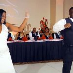 This Is the Most Awesome Dad and Daughter Wedding Dance Ever.