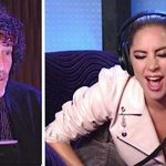 Lady Gaga Unexpectedly Sings 'Led Zeppelin' and Sounds Like a Completely Different Person.