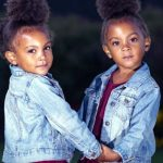 See Why These Identical Twins Are Breaking the Internet.
