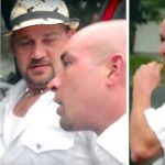 Groom Thinks His Kids Won't Be at His Wedding, But Has No Clue They're In the Back of His Car.