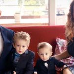 Michael Buble Pauses Career to Care for 3-Year-Old Son Diagnosed With Cancer.