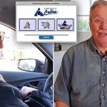 A Passenger Discovers 'You've Got Mail' AOL Guy Is Her Uber Driver In Ohio.