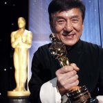 Jackie Chan Finally Gets Honorary Oscar After 5 Decades and 200 Movies. Watch His Acceptance Speech Here.