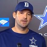 Every Kid Who Plays Sports Should Watch Tony Romo's Speech About Losing His Dream Job.