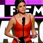 Watch Selena Gomez's Heartfelt Acceptance Speech at the American Music Awards.