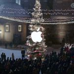 Some People Call This 'The Best Christmas Ad Ever'. Because Apple.