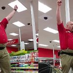 A Target Manager's 'Black Friday' Prep Talk Just Might Pump You Up Too.