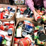 This Is Why You Should Never Donate Canned Food to Charities.