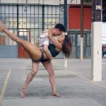 This Couple's Dance Routine In an Empty Warehouse Is So Beautiful It Hurts.