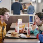 Napoleon Dynamite and His Buddy Pedro Have Reunited for This Hilarious 'Burger King' Ad.