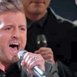 Billy Gilman's Performance of Celine Dion's 'I Surrender' Will Give You Chills.