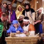 Kids Narrate the Christmas Story In Viral Video… And It's Priceless.