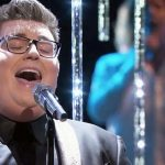 Jordan Smith Sings 'O Holy Night' Like You've Never Heard It Before.