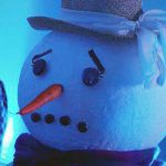 Cozy Up With a Snowman In Pentatonix's New Music Video for 'Coldest Winter'.