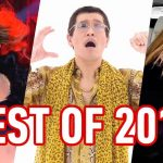 This Supercut of the Most Popular Videos In 2016 Shows You How Awesome People Are.