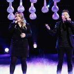Billy Gilman Joined Kelly Clarkson to Make 'It's Quiet Uptown' From 'Hamilton' Even More Heartbreaking.