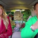James Corden Just Gave Us the Perfect Christmas Gift… A Star-Studded Carpool Karaoke.