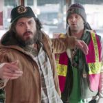 Watch Casey Affleck's Parody of a 'Real' Dunkin' Donuts Customer On SNL.