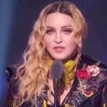 Madonna Delivers Her Blunt Truth During Fiery, Teary Billboard 'Women In Music' Speech.