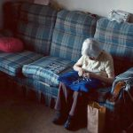 He Put a Camera In a Lonely 98-Year-Old's Home. And What He Recorded Is Simply Shocking.