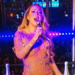 Mariah Carey Caught Lip Syncing On Live TV, But Handles Disastrous Performance Like a Queen.