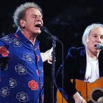 Even 52 Years Later, Simon & Garfunkel Perform 'Sound of Silence' Like Only They Can.