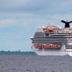 Boss Takes Employees On Caribbean Cruise… All 800 of Them.