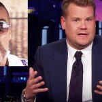 James Corden Gives the Most Heartfelt Tribute to George Michael… With the First Carpool Karaoke.