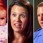 Fireman Tells Wife He Delivered a Pregnant Woman's Baby at Work, But Then Keeps the Newborn.