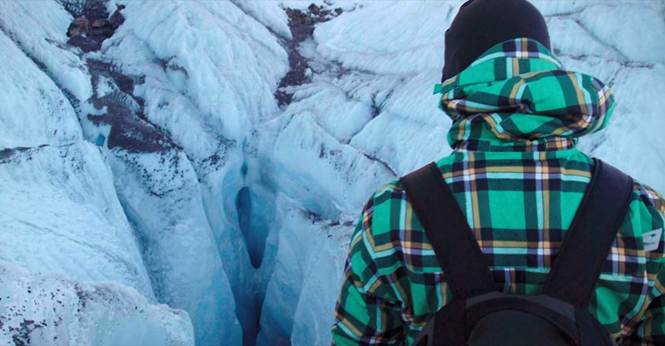 He took a camera to a remote area in Alaska… and what he recorded is simply terrifying.