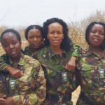 Meet the all-female anti-poaching unit protecting wildlife in South Africa.