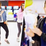 Moms ambush New Kid on the Block Joey McIntyre in hilarious ad.