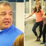 Snobby teenagers torture the janitor. He teaches them a lesson they will never forget.