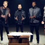 Pentatonix's brand new spin on John Lennon's classic is putting tears in everyone's eyes.