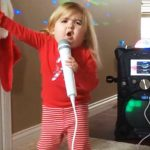 Little girl with rare disease serenades Internet with cutest 'What Makes You Beautiful' cover.