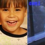 Little boy loses his first tooth. Then Dad captures the 'Tooth Fairy' on camera.