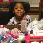 6-year-old doesn't want a birthday party. Instead, she wants to feed the homeless.