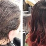 This hairstylist's hard work made an incredible impact for a woman struggling with depression.