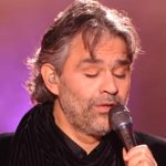 Elvis made it famous. But when Andrea Bocelli sings it, tears falls down everyone's face.