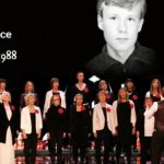 This choir is made up of people with missing family members. This is how they got their message across.