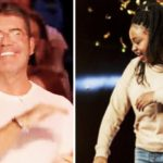 15-year-old singer chooses 'impossible' song, but her unbelievable voice wins Simon's golden buzzer.