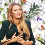 Blake Lively gave a heartbreaking speech about child pornography.
