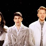 Pentatonix's unique chilling spin on Elvis classic is now going viral.