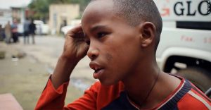 The Life of Zewdu: A Homeless Ethiopian Street Child