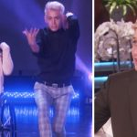 Ellen discovers incredible wheelchair dance video, then paralyzed dancer reveals inspiring journey to acceptance.