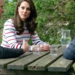 Prince William and Prince Harry open up to Kate Middleton about mother Princess Diana's death in emotional video.