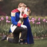 A 13-year-old brother surprised his 5-year-old sister with Disney princess photoshoot.
